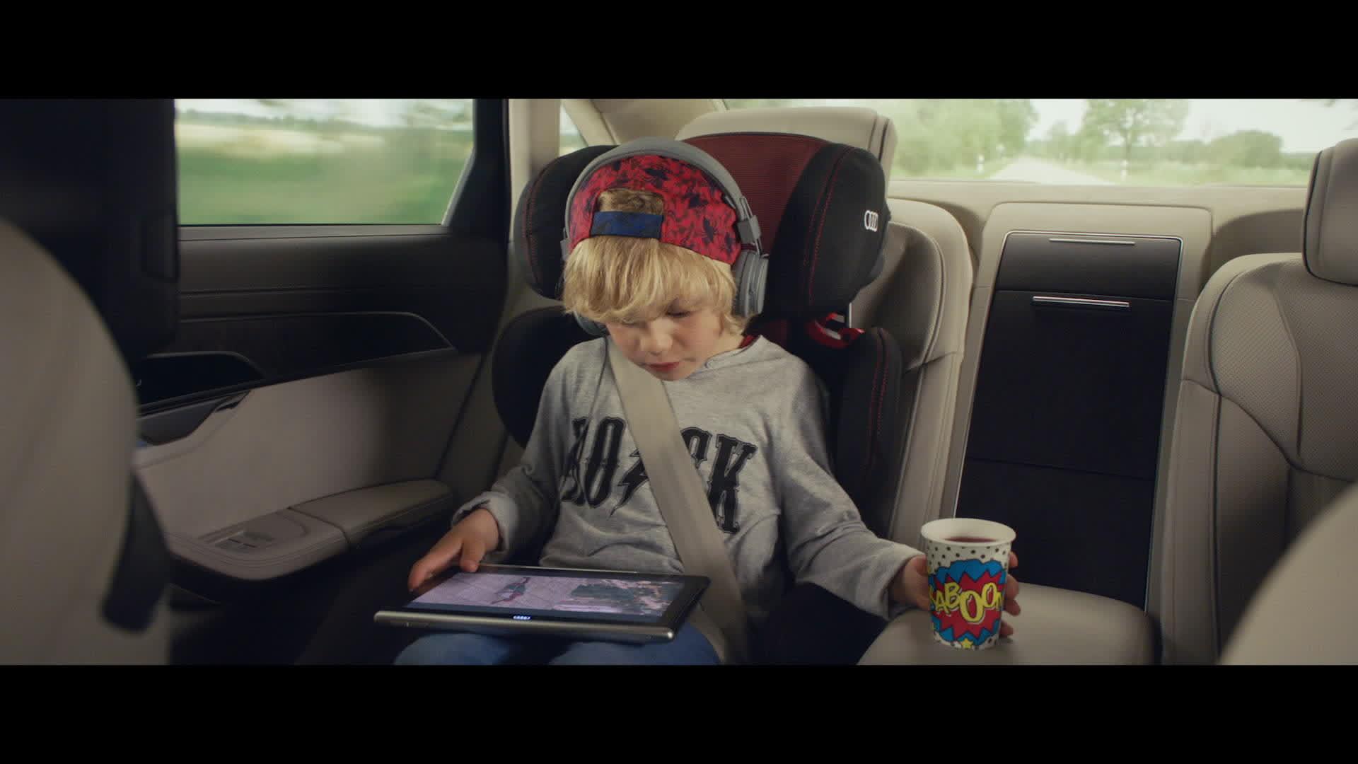 Neuer Audi A8: Aktivfahrwerk