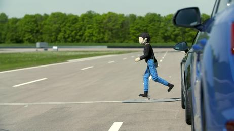 Audi Assistenzsysteme im Test