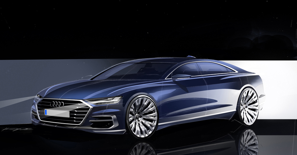 Audi-Summit - The Event