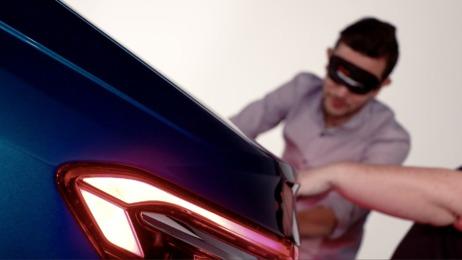 Blindverkostung des neuen Audi A8