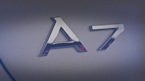 LIVE: World premiere of the Audi A7 Sportback