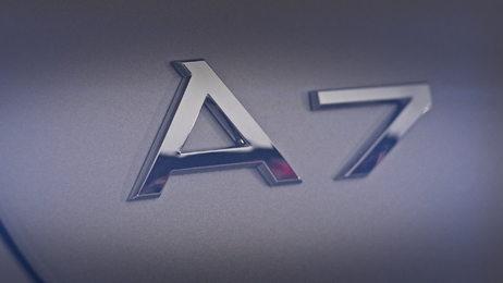 LIVE: Weltpremiere des Audi A7 Sportback