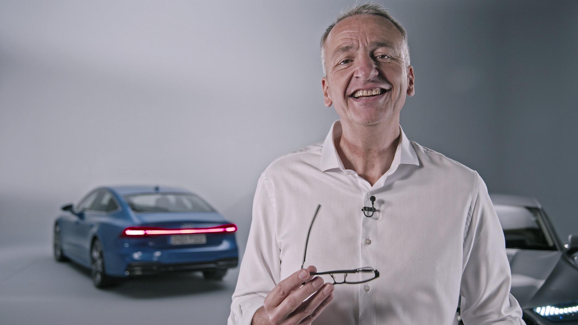 Die Highlights des Audi A7 Sportback