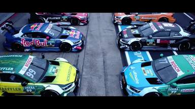 Season highlights DTM 2017