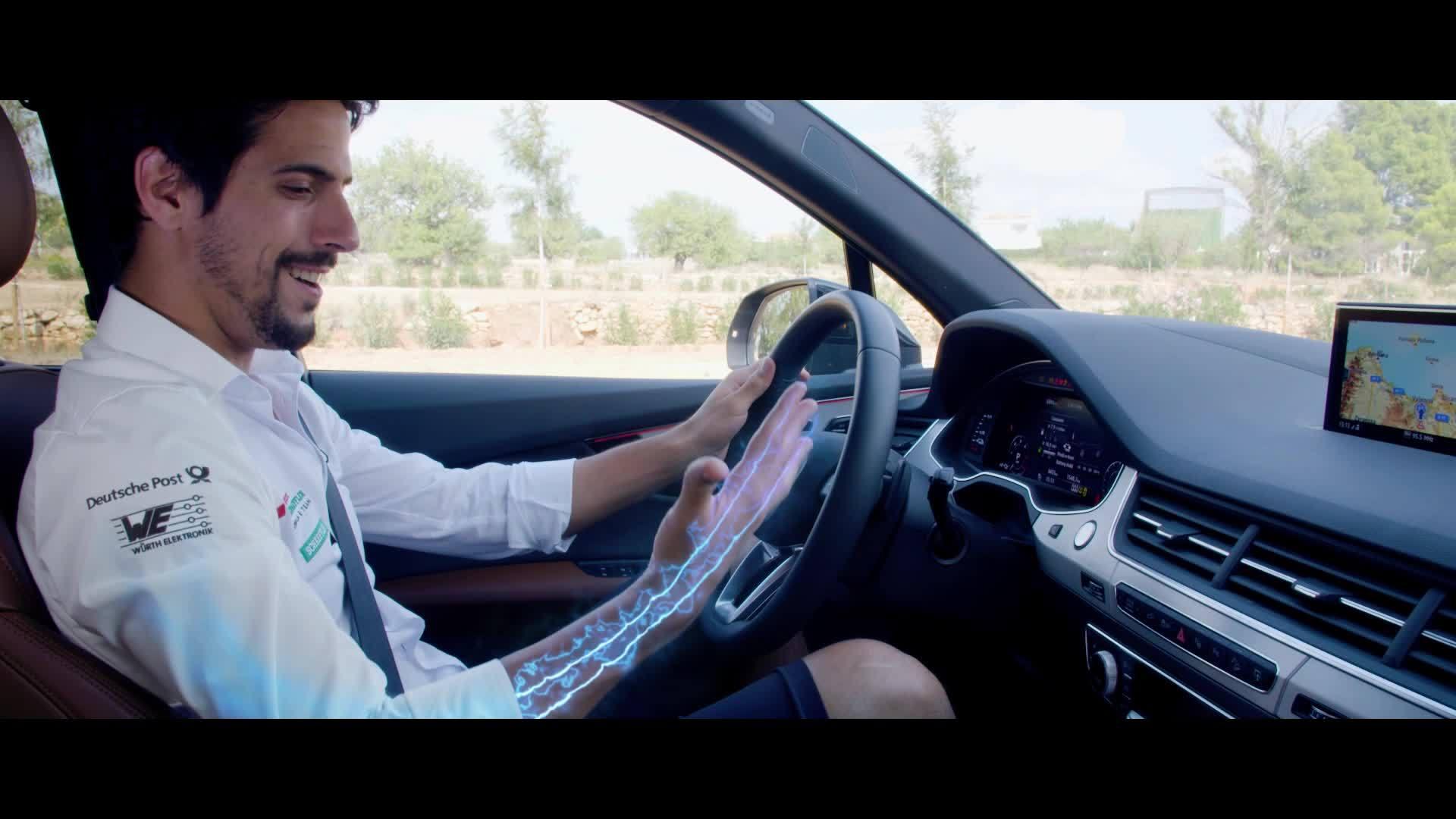 Audi e-tron – voll aufgeladen in die neue Saison