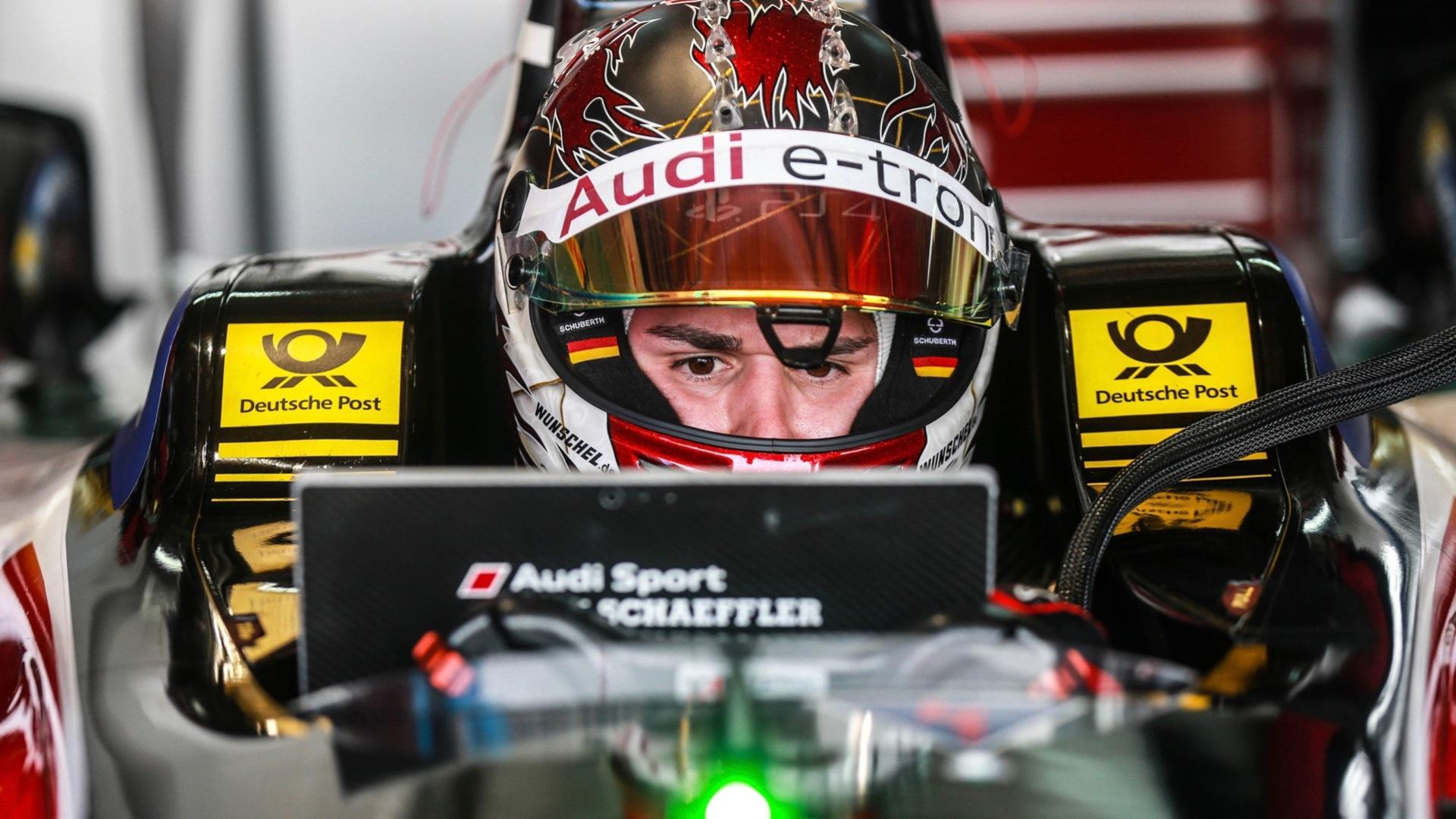 Harter Tag für Audi in Marrakesch