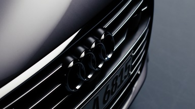 Teaser: the new Audi A6