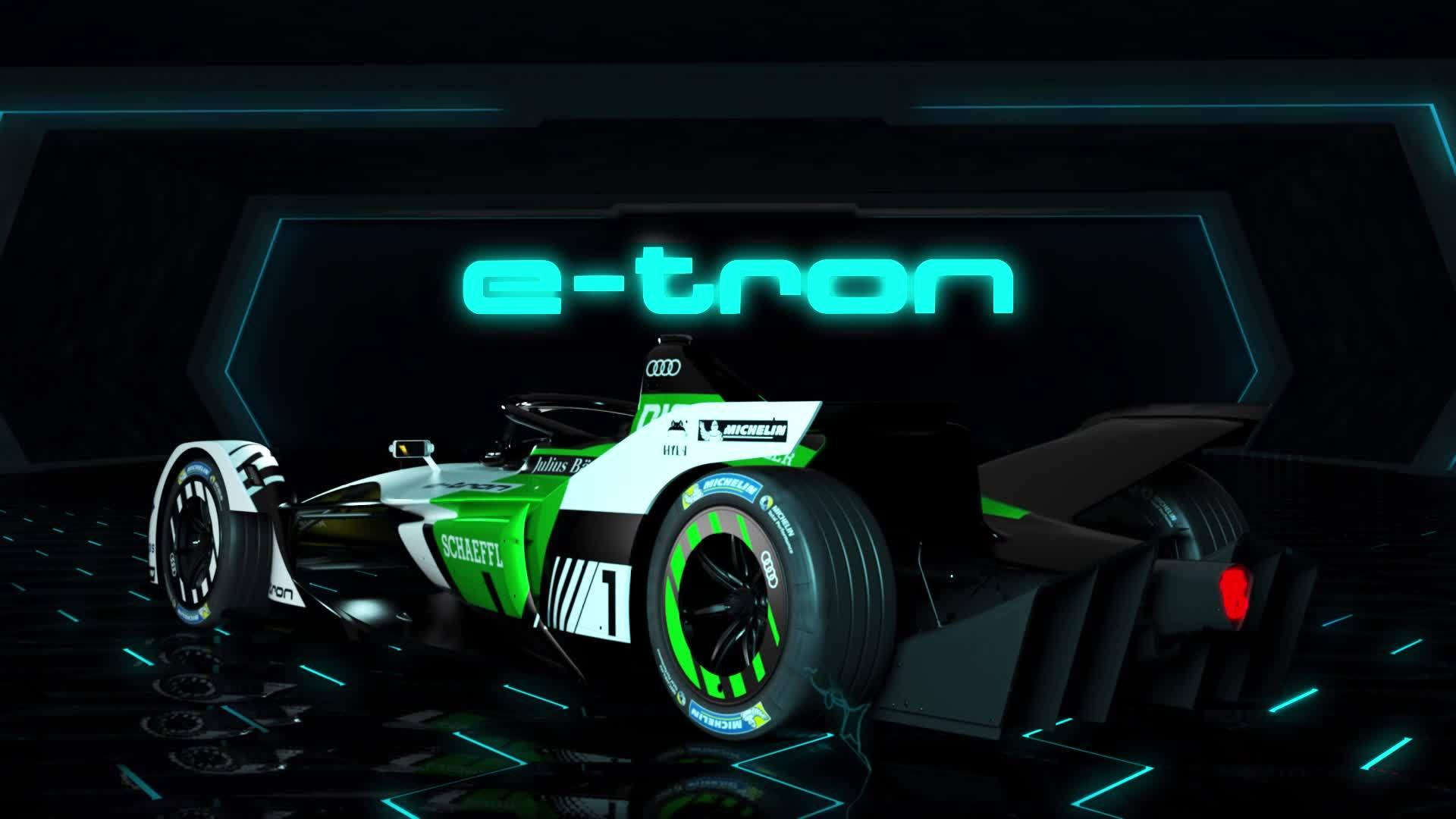 Formel E: die Zukunft der Elektro-Rennserie