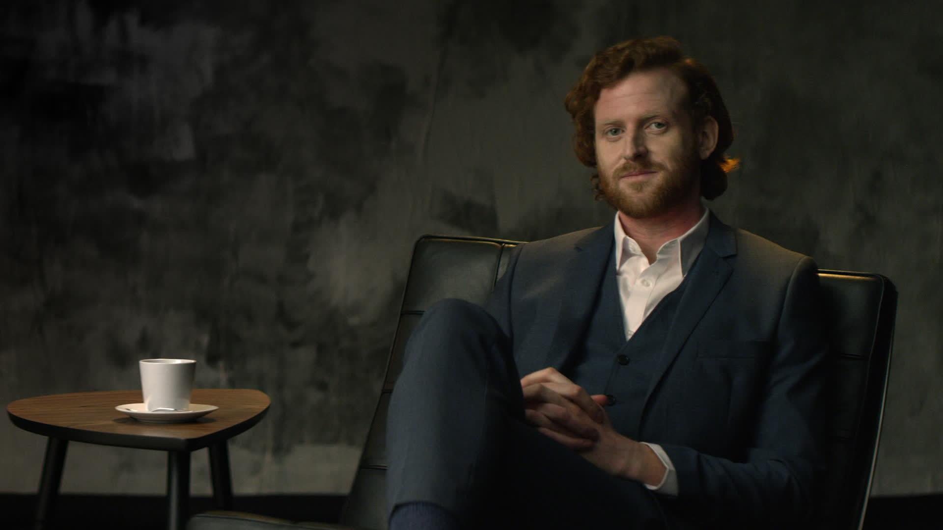 Audi A6 Filmwettbewerb: Mr. Comfort
