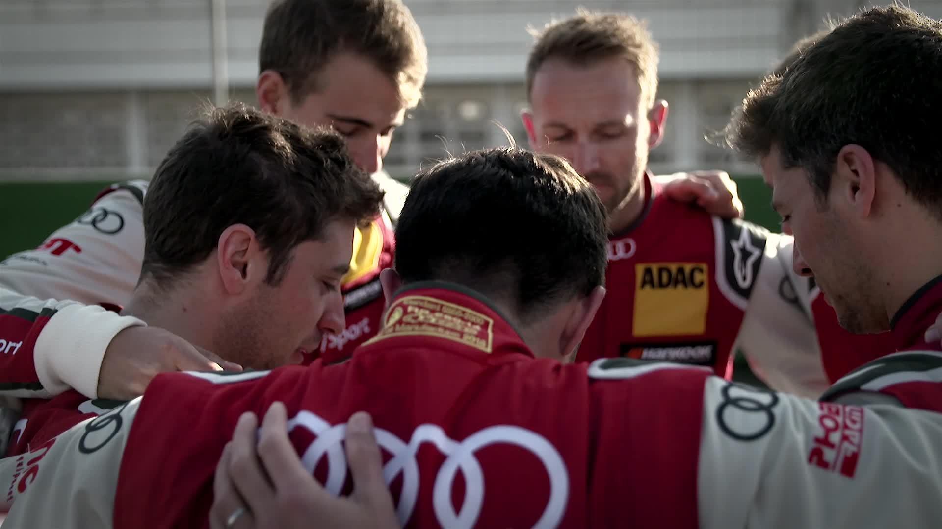 DTM: Audi Sport auf Mission Titelverteidigung
