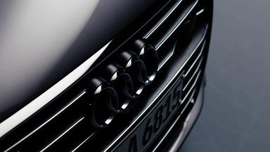 Teaser: the new Audi A6