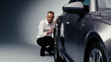 Der neue Audi A6 im Detail