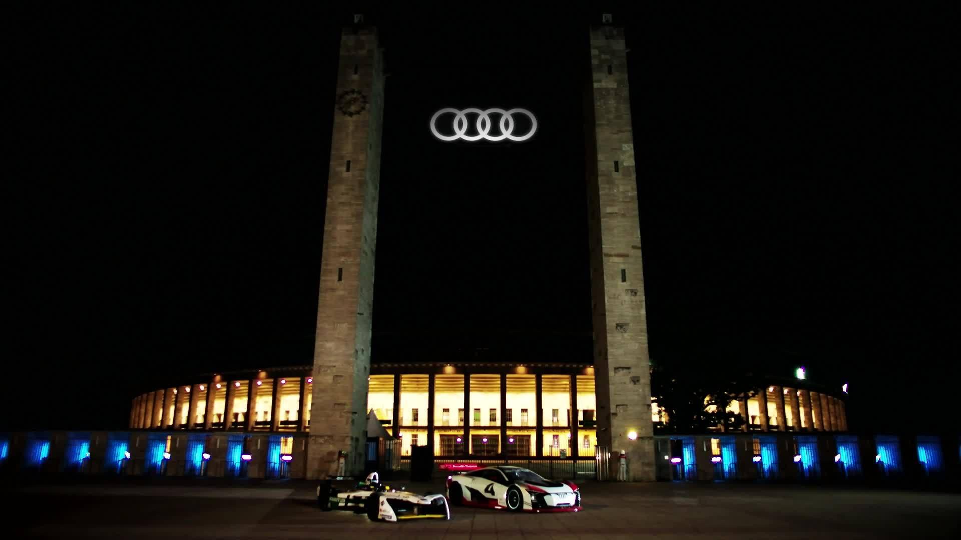 Formula E: Berlin get's electrified