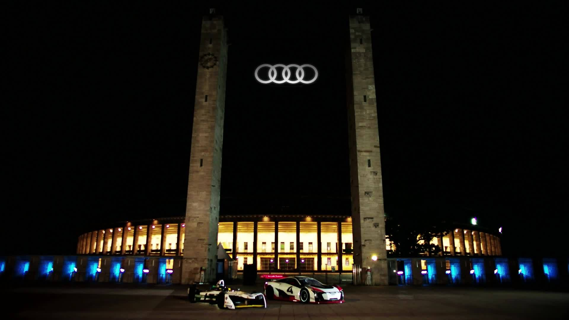 Formel E: Berlin get's electrified
