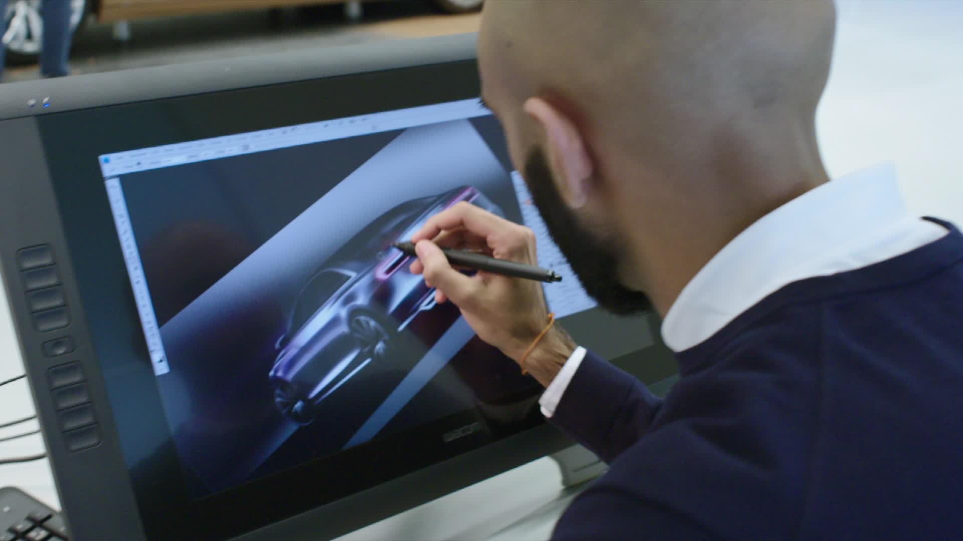 Dokumentation: Die Entwicklung des Audi A8