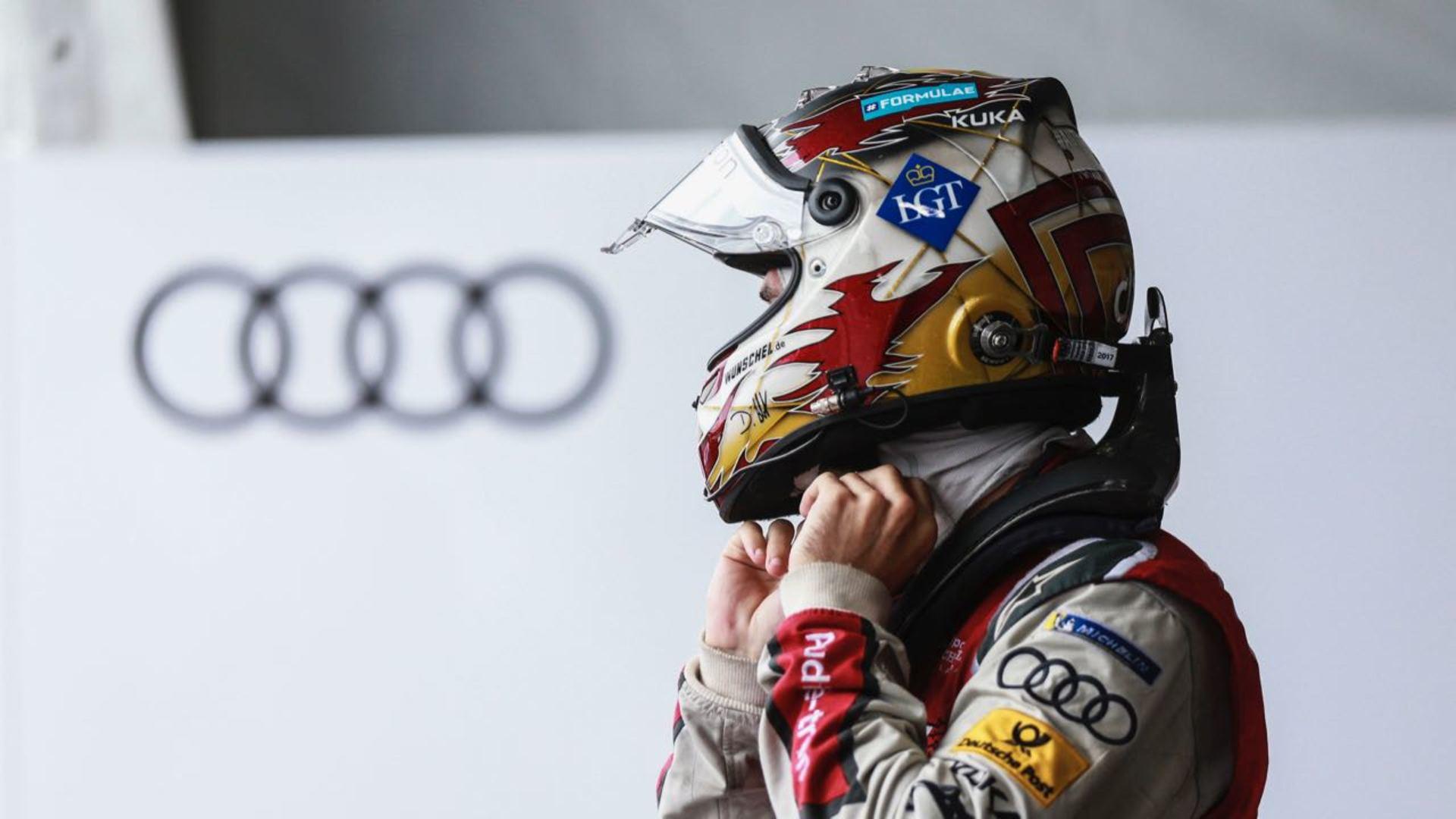 Formel E: Audi startet mit Doppelsieg ins Formel-E-Finale