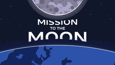 Mission to the Moon - The Journey