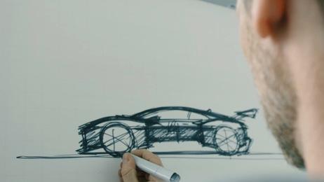 Audi e-tron Vision Gran Turismo – The Story