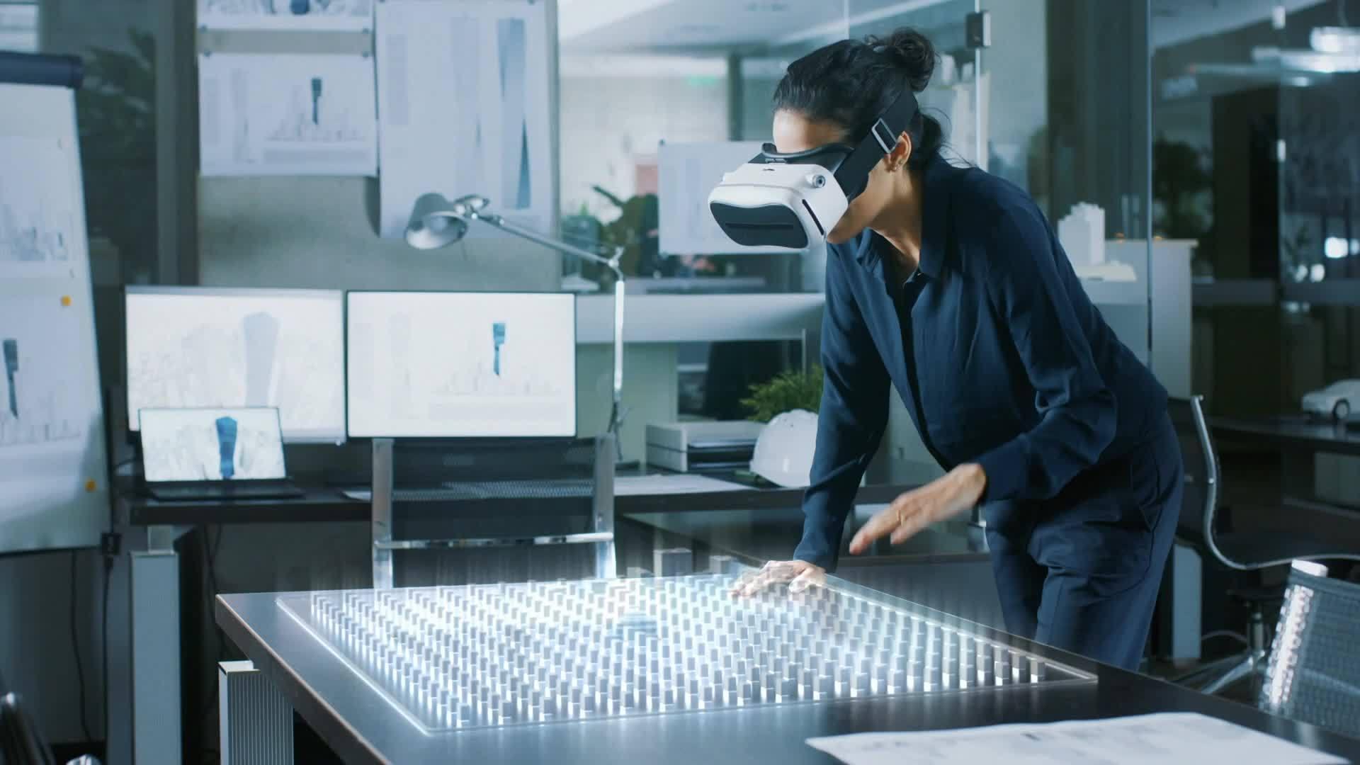 """Audi-Studie """"25th Hour – Flow"""": Kein Stau in der Stadt der Zukunft"""