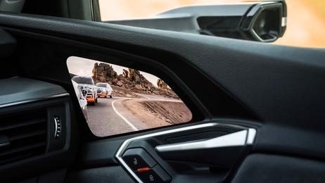 Zeit für neue Legenden – der Audi e-tron Prototyp am Pikes Peak