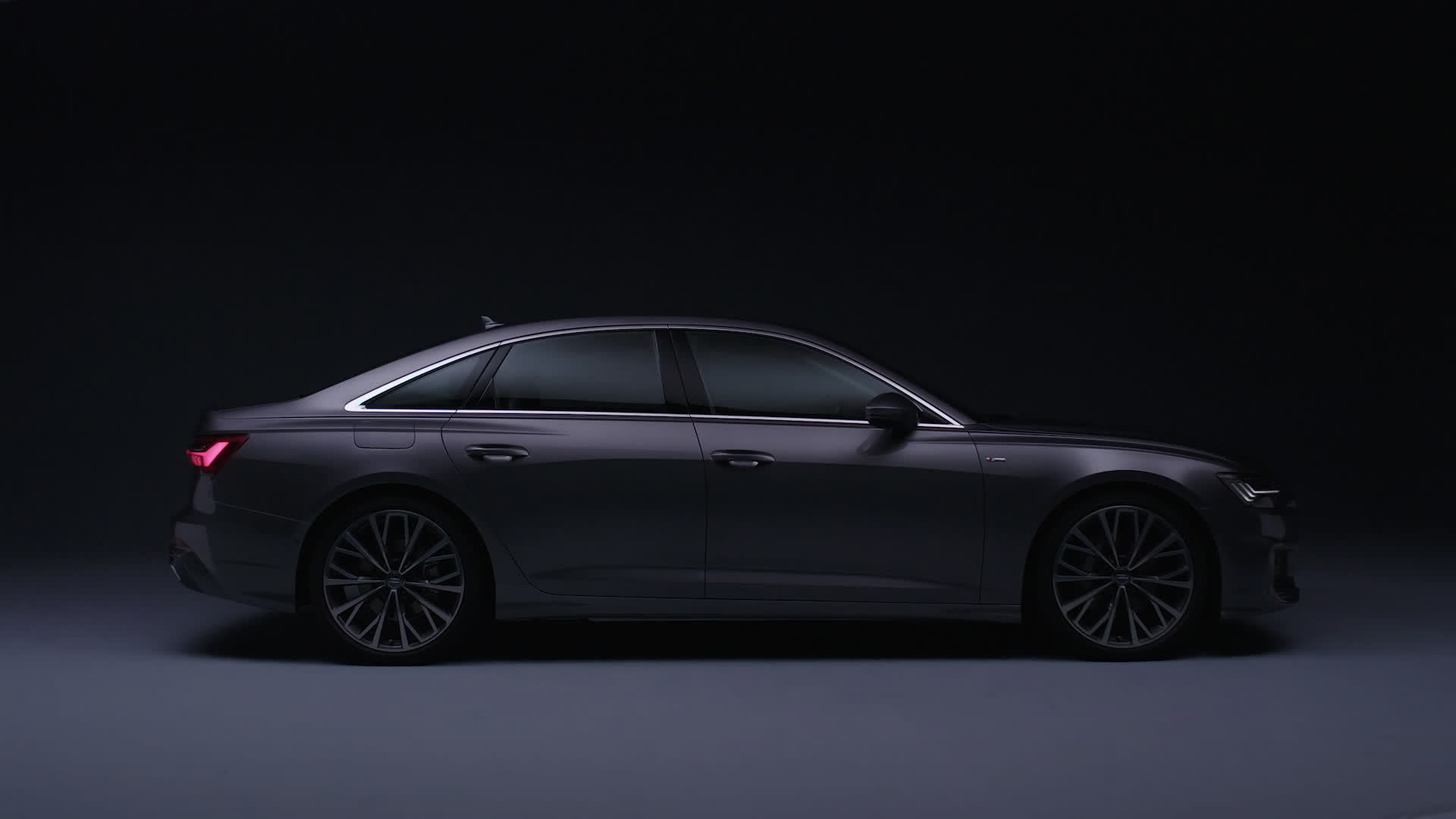 Ready for Boarding: die neue Business Class im Audi A6