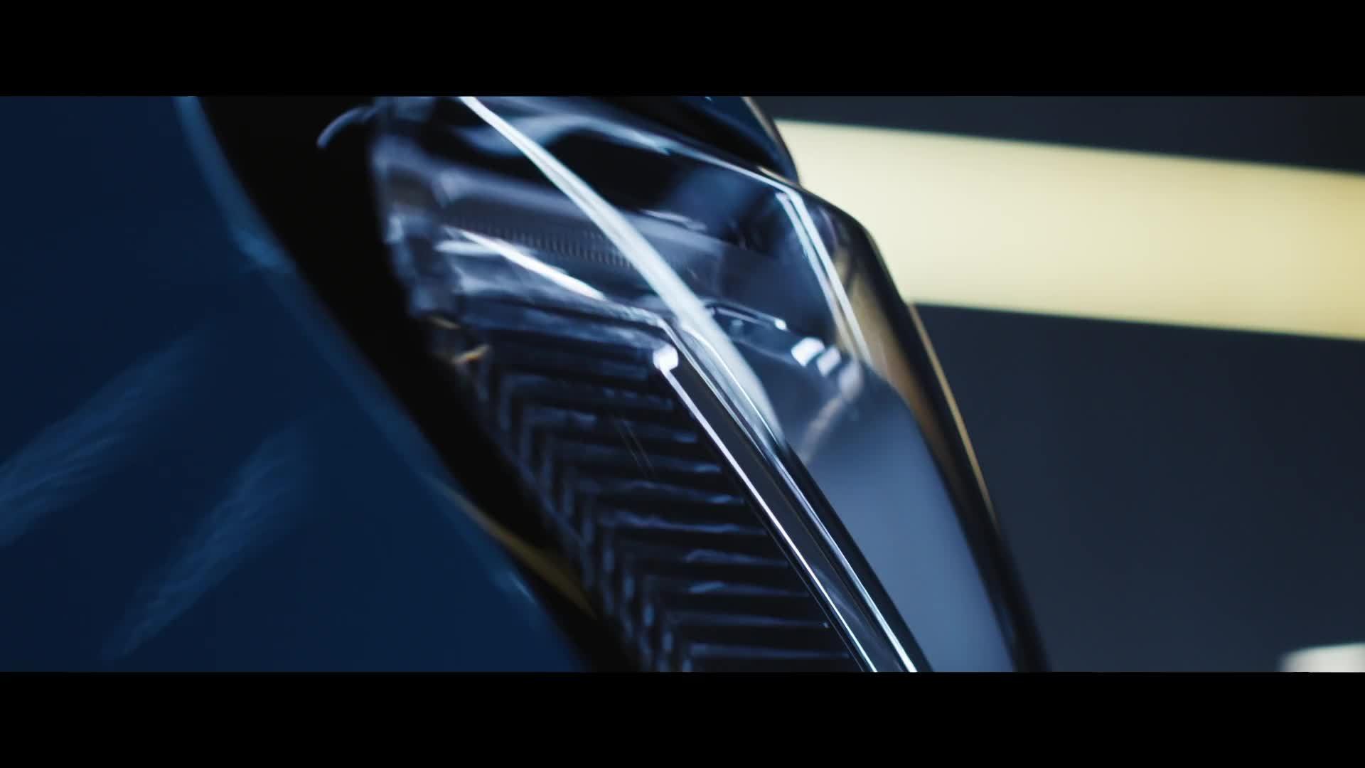 Audi e-tron: Manifesto