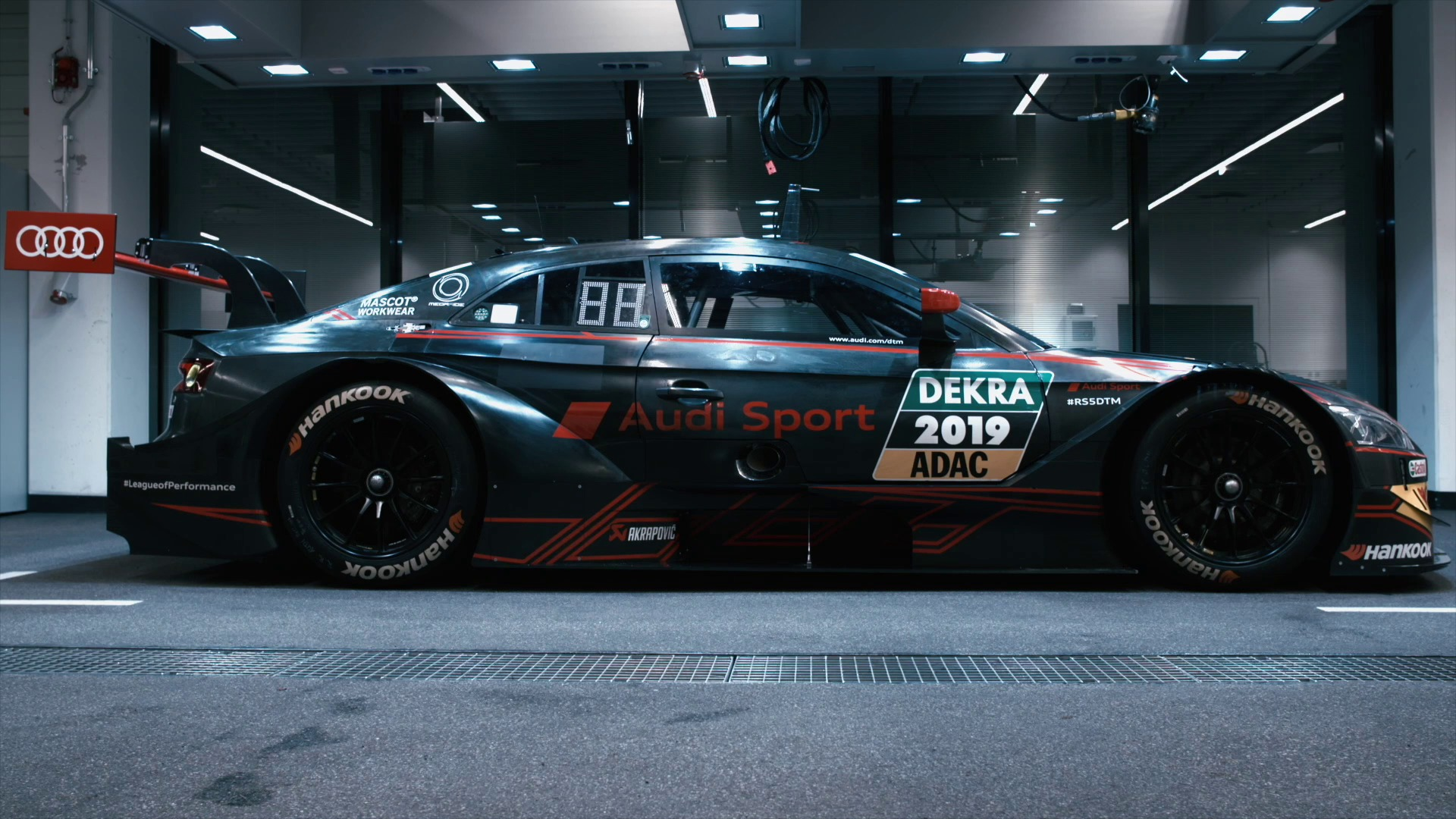 A new era in the DTM: The turbo is back