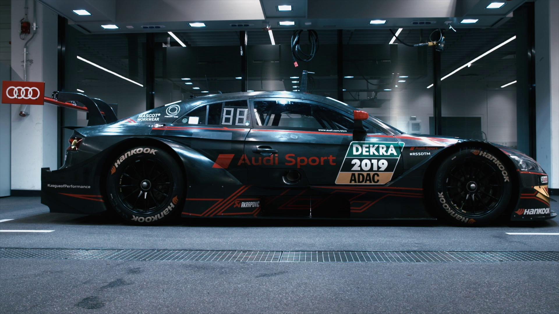 Eine neue Ära in der DTM: Der Turbo ist zurück