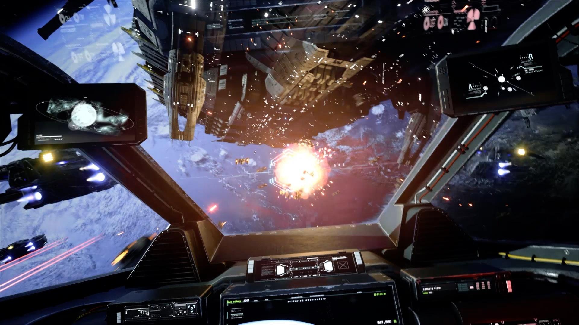 Virtual Reality Entertainment: Audi excites at 2019 CES