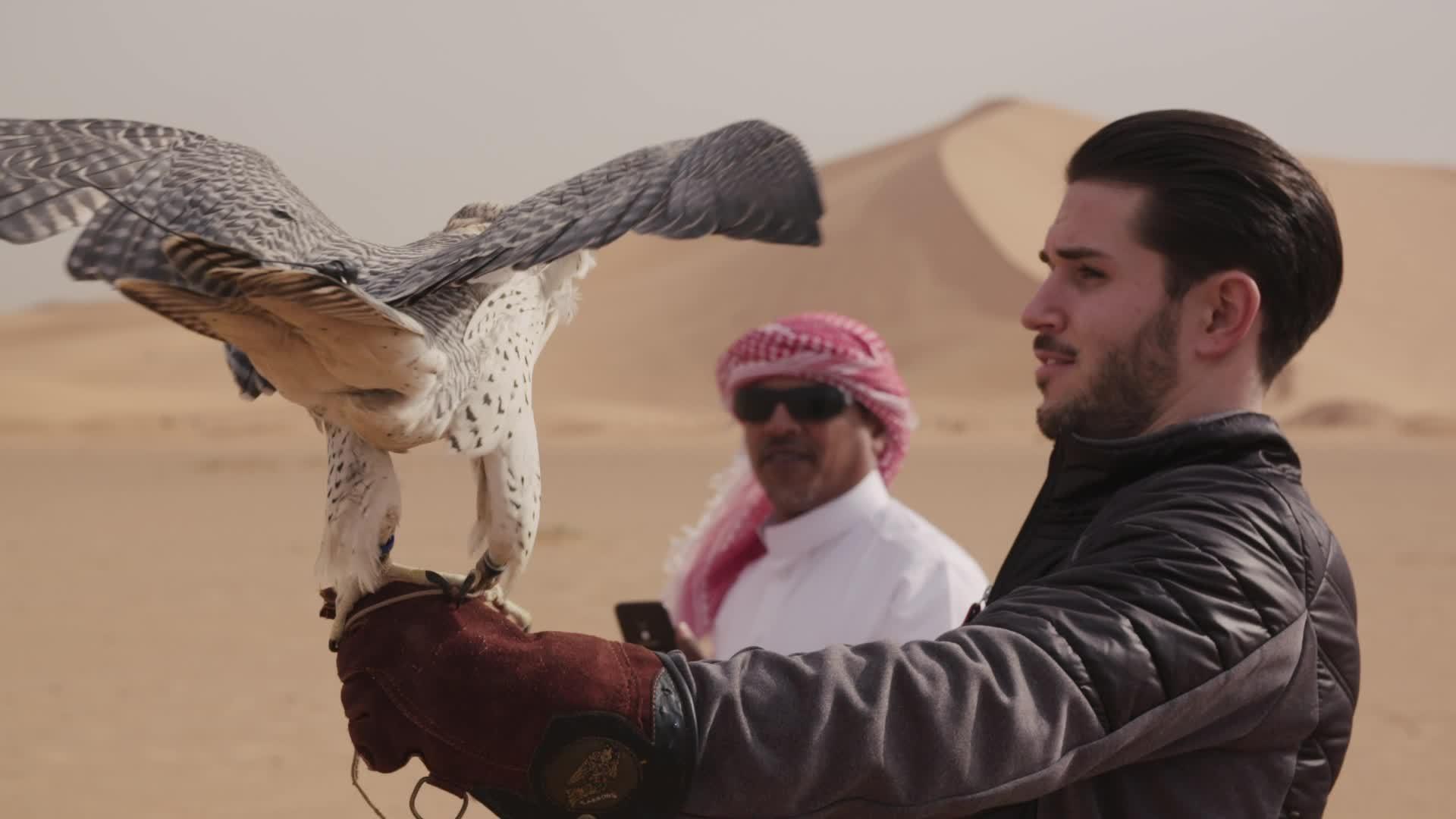 Willkommen in Ad Diriyah: Das Rennen vor dem Rennen