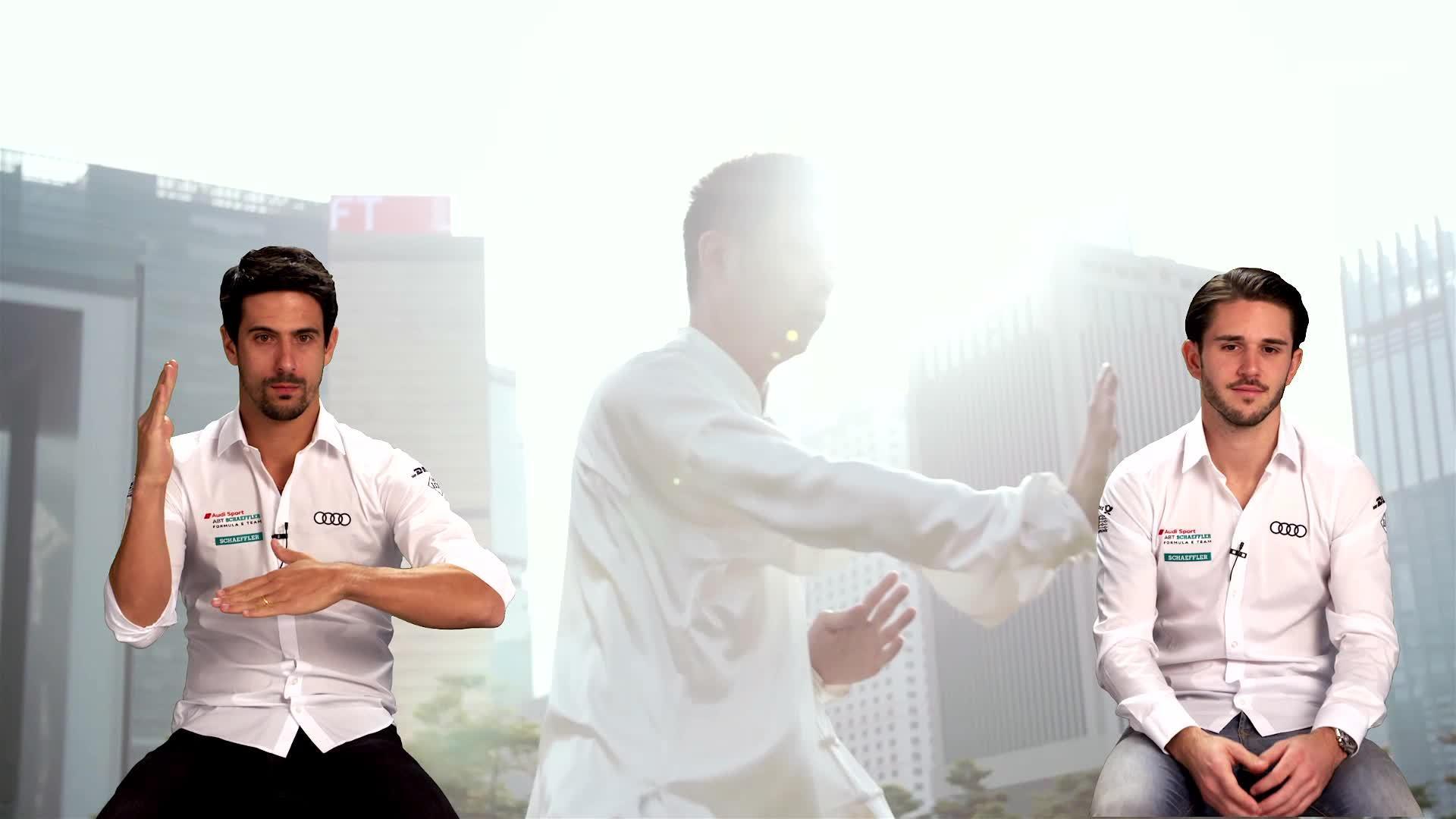 Formel E Teaser: What's up in Hong Kong?
