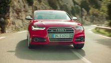 Der neue Audi S6