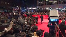 Berlinale: Footage Opening Night