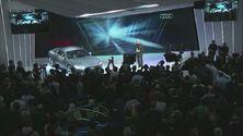CES 2015 – die Audi Pressekonferenz in voller Länge