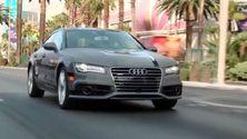 Audi auf der CES in Las Vegas
