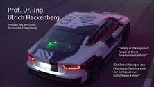 Interview - Audi pilotiertes Fahren