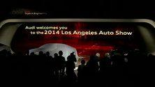 L.A. Auto Show 2014 Pressekonferenz – in voller Länge