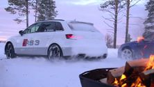 Der neue Audi RS 3 Sportback - Emotion Trailer