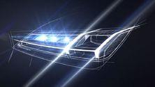 Audi macht die Nacht zum Tag: das neue Lichtassistenzzentrum