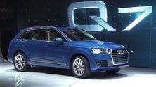 Audi Q7 - The Magic Box