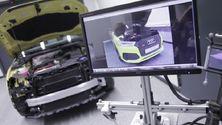 Innovationsforum 2015 - Augmented Reality