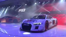 Audi präsentiert sieben Weltpremieren in Genf