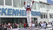 DTM - Perfekter Saisonstart für Audi