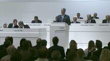 Die 126. Hauptversammlung der AUDI AG in voller Länge