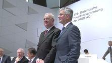 Die Hauptversammlung der AUDI AG: Marke zielt auf neue Bestwerte