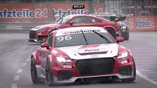 60 Seconds of Audi Sport 50/​2015 - Audi Sport TT Cup, The Royal Battle
