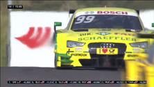 60 Seconds of Audi Sport 52/2015 - DTM Zandvoort, Rennen 1
