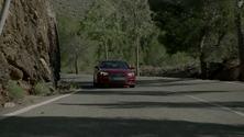 Audi A4 Emotion Trailer - Short