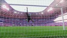 Audi Cup - Tottenham Hotspur gegen AC Mailand
