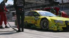 60 Seconds of Audi Sport 62/2015 – DTM Spielberg, Vorschau